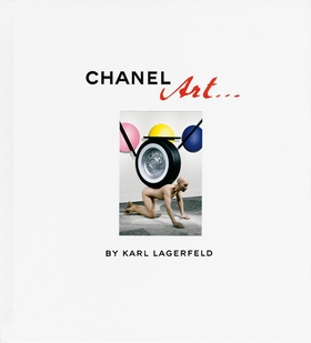 Karl Lagerfeld: Chanel Art