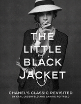 Karl Lagerfeld: The Little Black Jacket