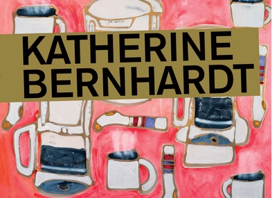 Katherine Bernhardt Signing & Launch at Spoonbill & Sugartown