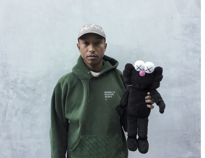'KAWS: Where the End Starts' available at last!