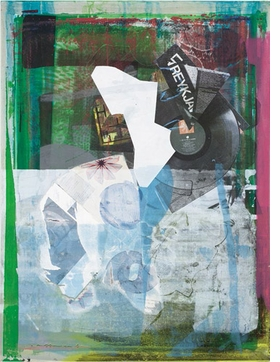 Featured image is reproduced from <I>Kelley Walker</I>, courtesy PJC, Paula Cooper Gallery, New York.