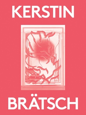 Kerstin Brätsch: 2000 Words