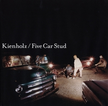 Kienholz: Five Car Stud