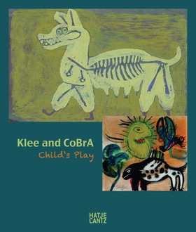 Klee and CoBrA: Child's Play