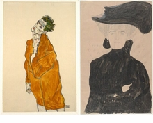 Klimt and Schiele: Drawings