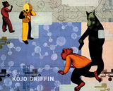 Kojo Griffin: New Work