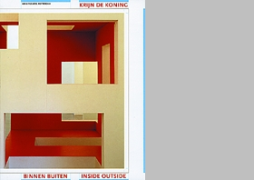 Krijn De Koning: Inside/Outside