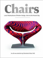Landmarks of Chair Design: 1000 Masterpieces of Modern Design, 1800 to the Present Day