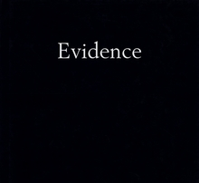 Larry Sultan & Mike Mandel: Evidence