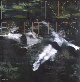 Lars Elling: Paintings