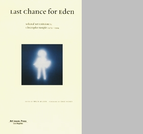 Last Chance For Eden