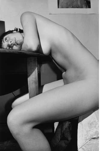 Lee Friedlander The Nudes: A Second Look