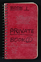 Lee Lozano: Private Book 1