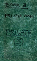 Lee Lozano: Private Book 3