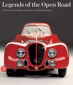 Legends of the Open Road