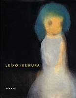Leiko Ikemura: Sculpture, Painting, Drawing