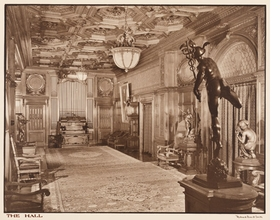 Featured image is reproduced from <I>Life of a Mansion</I>.