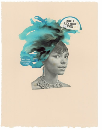 Lorna Simpson Book Launch Monday, January 13, at the ARTBOOK @ agnès b. Pop-Up Store