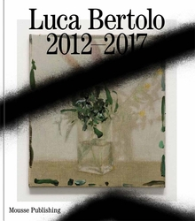 Luca Bertolo: The Beautiful Words