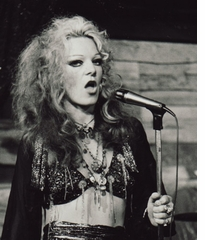 Luck, Laughs, Lust & Love: Chloé Griffin on Cookie Mueller