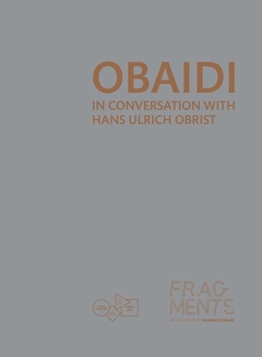 Mahmoud Obaidi: In Conversation with Hans Ulrich Obrist