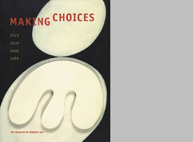 Making Choices: 1929, 1939, 1948, 1955