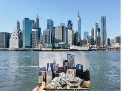 Making Never Built New York: Discussion, Q+A & Book Signing at Queens Museum