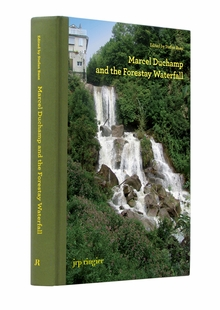 Marcel Duchamp and the Forestay Waterfall