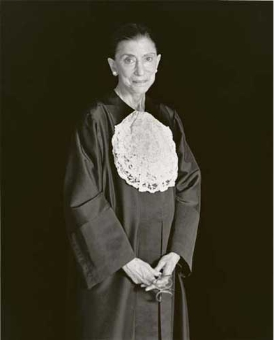 Mariana Cook's Justice: Portraits of Human Rights Leaders