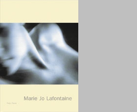 Marie-Jo Lafontaine: Immaculata