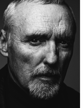 "Featured image is of Dennis Hopper, photographed by Mark Abrahams, from <a href=""9788862081382.html"">Mark Abrahams</a>, published by Damiani."