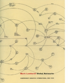 Mark Lombardi: Global Networks
