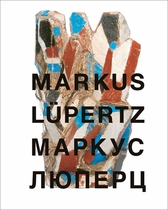 Markus Lüpertz: Symbols and Metamorphosis