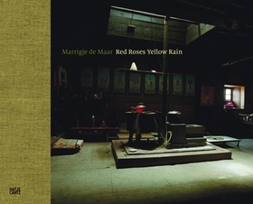 Marrigje de Maar: Red Roses, Yellow Rain