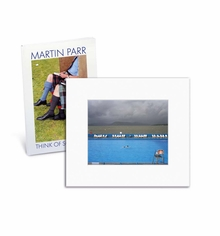 Martin Parr: Think of Scotland Limited Edition