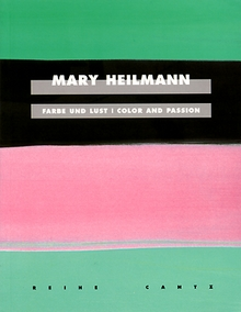 Mary Heilmann: Color And Passion
