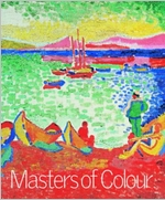 Masters Of Colour: Derain To Kandinsky; Masterpieces From The Merzbacher Collection.