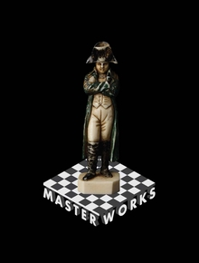Masterworks: Rare and Beautiful Chess Sets of the World