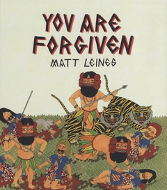 Matt Leines: You Are Forgiven