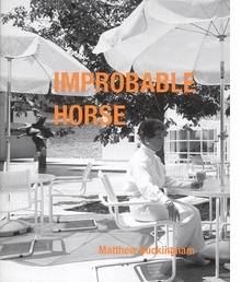 Matthew Buckingham: Improbable Horse