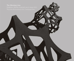 Matthew Ritchie: The Morning Line