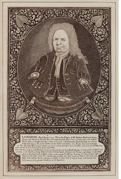 "Matthias Buchinger: ""The Greatest German Living"" By Ricky Jay"