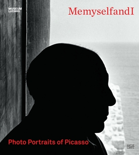 MeMyselfandI: Photo Portraits of Picasso