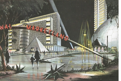 Metropolis Books Launches 'Never Built Los Angeles'