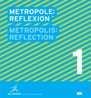 Metropolis No.1: Reflection