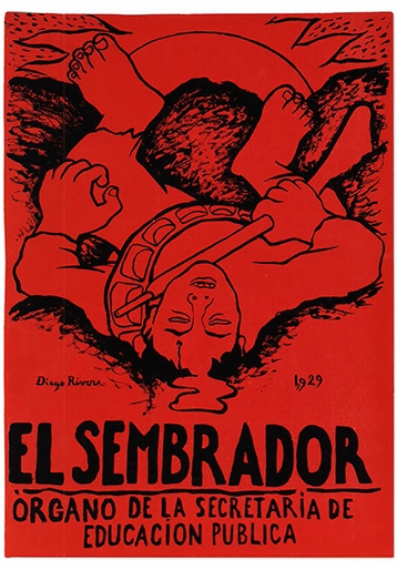 Mexico Illustrated 1920–50