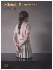 Michaël Borremans: Weight