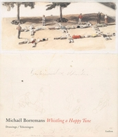 Michaël Borremans: Whistling a Happy Tune