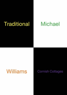 Michael Williams: Traditional Cornish Cottages