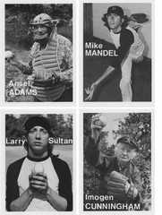 Mike Mandel: Good 70s Launch at the NYABF 2015